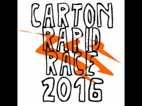 Carton Rapid Race 2016