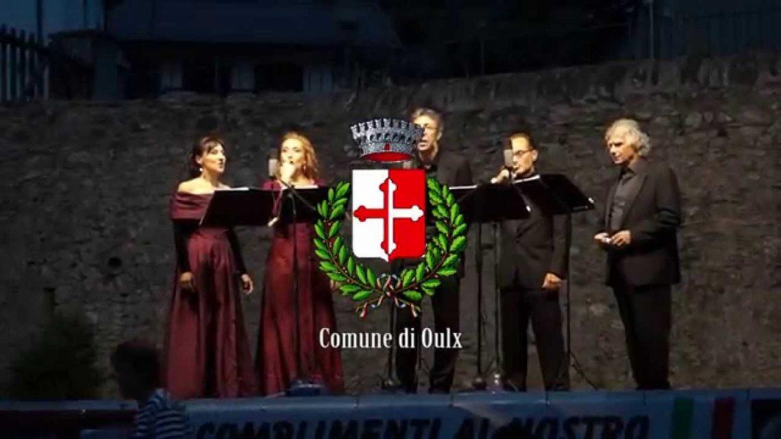 "Concerto ""Sole Voci"" – Teatro Regio Itinerante"